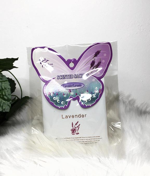 Fragrance Patch - lavender