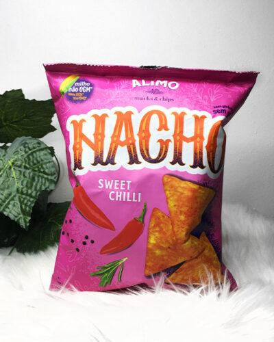 Nacho sweet chili - The Sanitary Kit Ghana